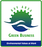 BVC is a Certified Green Business